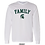 Thumbnail: Michigan State Spartans T Shirt | Family | March Madness