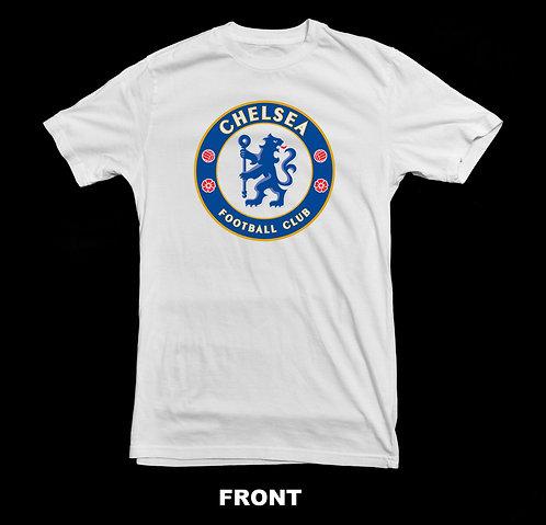 Chelsa Soccer Football Club T Shirt