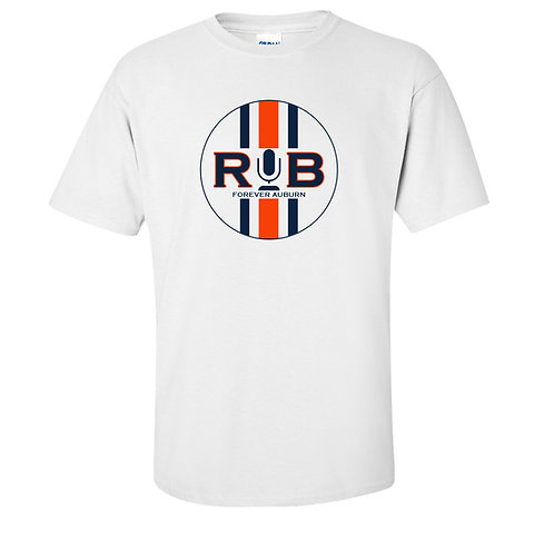 Rod Bramblett Auburn Tigers Tribute T Shirt