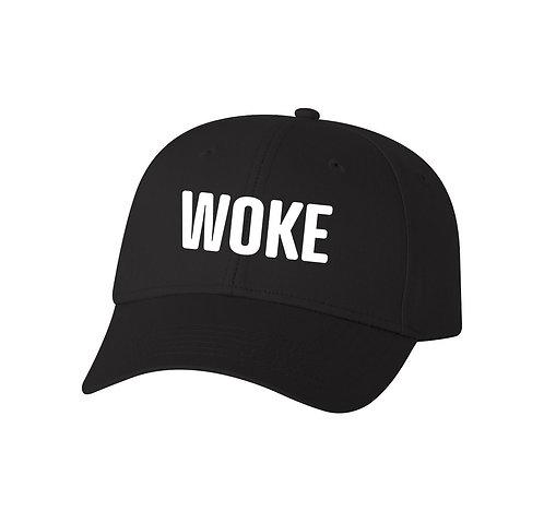 WOKE President Trump 2020 Hat