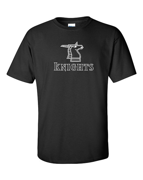 New York New Jersey Knights World League of American Football T-Shirt