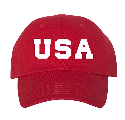 USA Hat | MAGA | President Trump