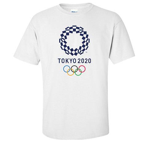2020 Tokyo Summer Olympics T Shirt | Tokyo 2020