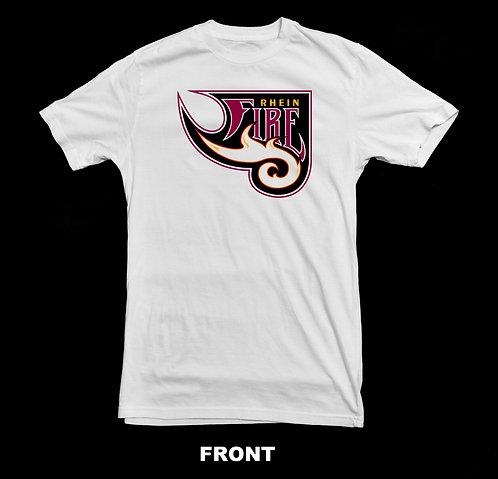 Rhein Fire NFL Europe T-Shirt