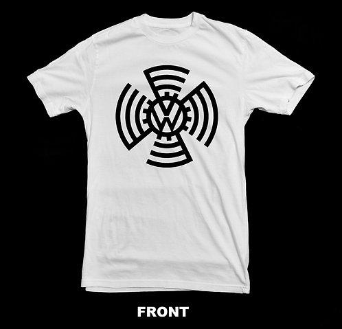 Volkswagen Vintage 1939 Logo T-Shirt
