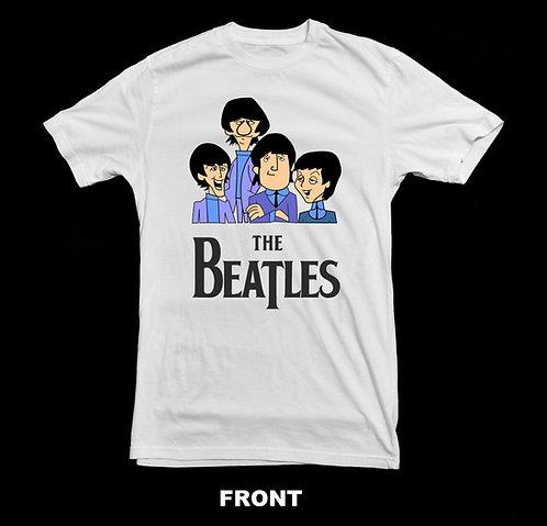 The Beatles - Cartoon T-SHIRT