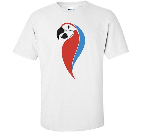 Parrot Bird Lover T-Shirt