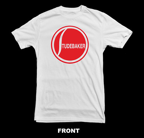 Studebaker Vintage Logo T Shirt