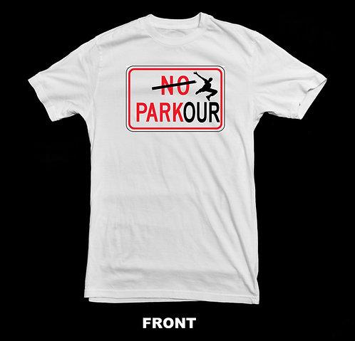 PARKOUR FANATIC T-Shirt