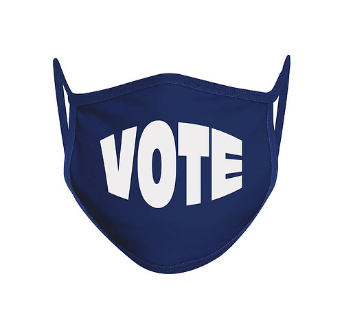 VOTE 2020 Face Mask Mouth Cover Cover