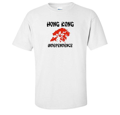 Hong Kong Independence T Shirt