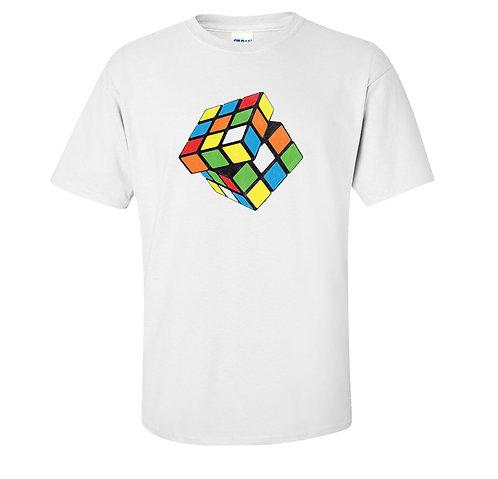 Rubik's Cube Vintage T Shirt | 1980's T Shirts