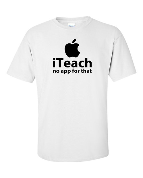 Teacher Appreciation T Shirt