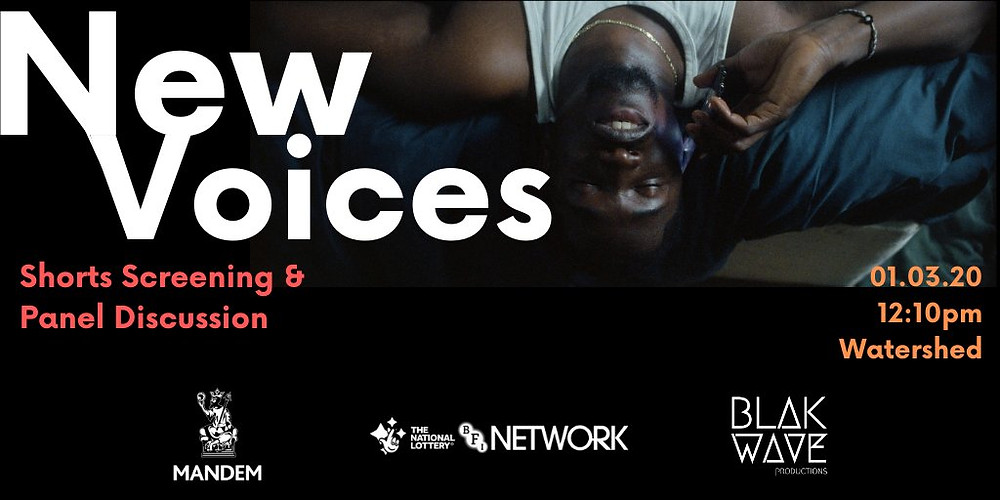 New Voices BFI Network