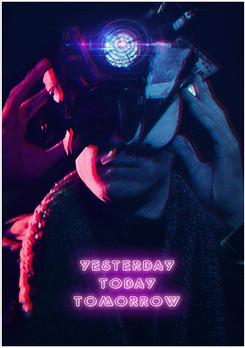 Yesterday, Today, Tomorrow (2018)