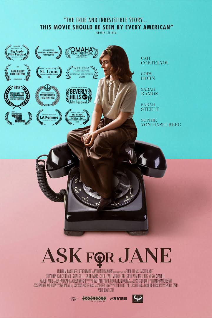 Ask For Jane (2019)