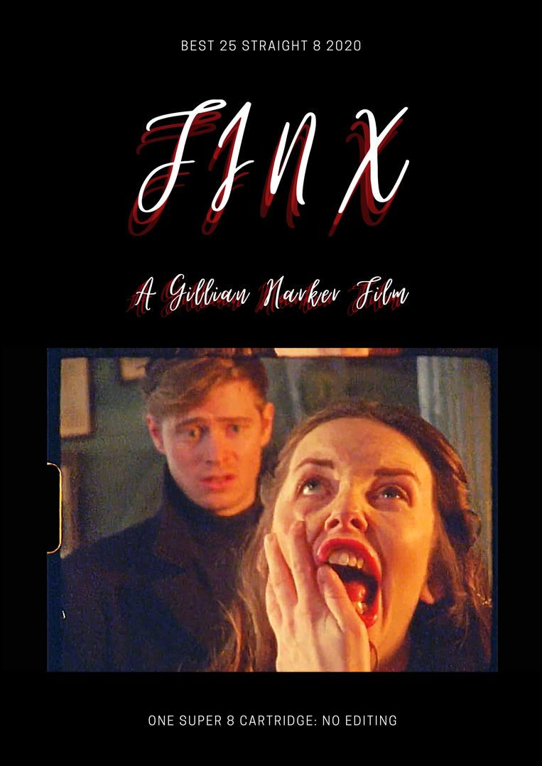 Jinx (2020)