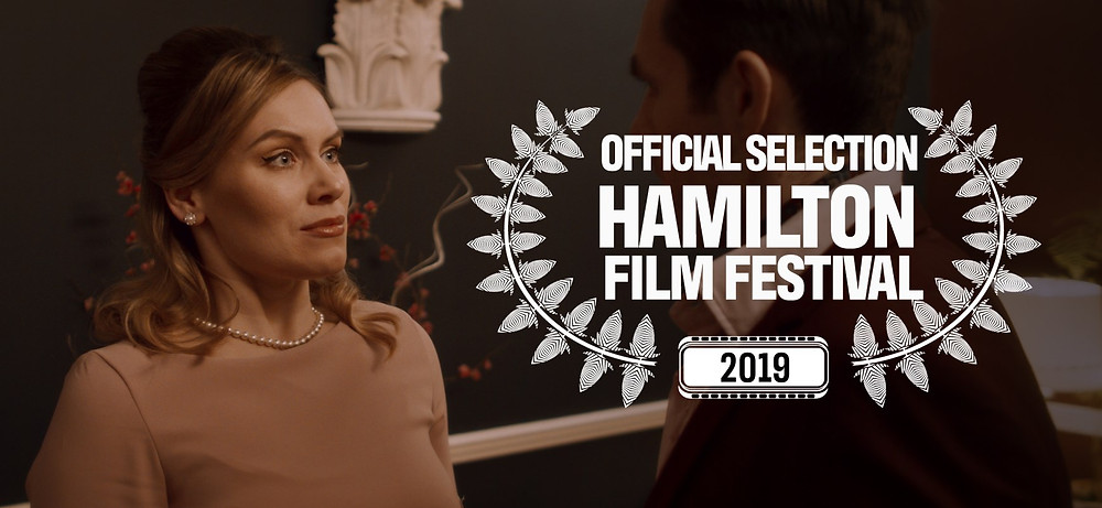 The Sexual Joneses at the Hamilton Film Festival
