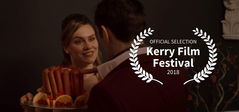 Kerry Film Festival Official Selection