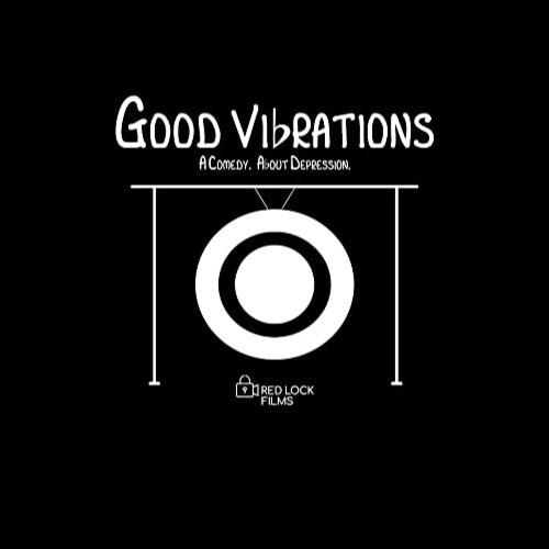 Good Vibrations comedy film poster