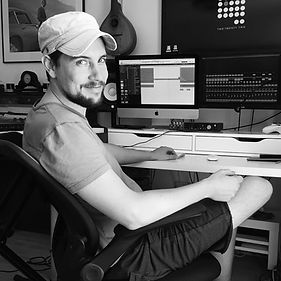 Tom Nettleship Two Twenty Two London film composer