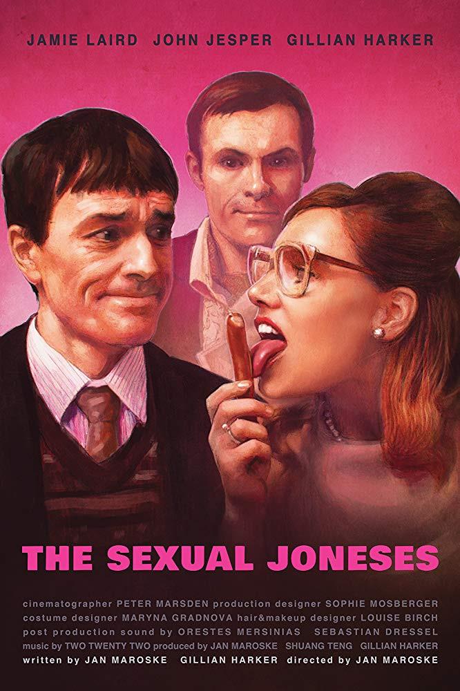 The Sexual Joneses (2018)