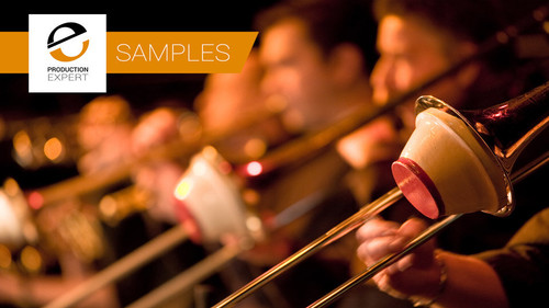 How To Choose Orchestral Sample Libraries - Big Band and Jazz Featuring 'Swing Sister Swing'