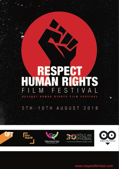 Six Year Old Fears selected for Belfast Respect Human Rights Film Festival
