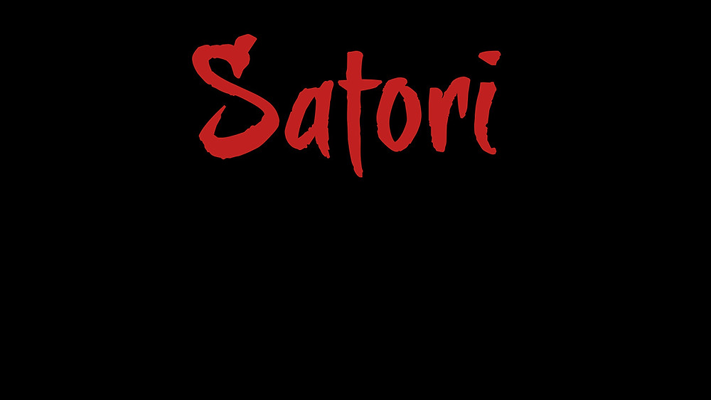 Satori by Adam Batchelor