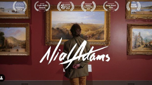 'Nial Adams' to screen at Chagrin Documentary Film Festival