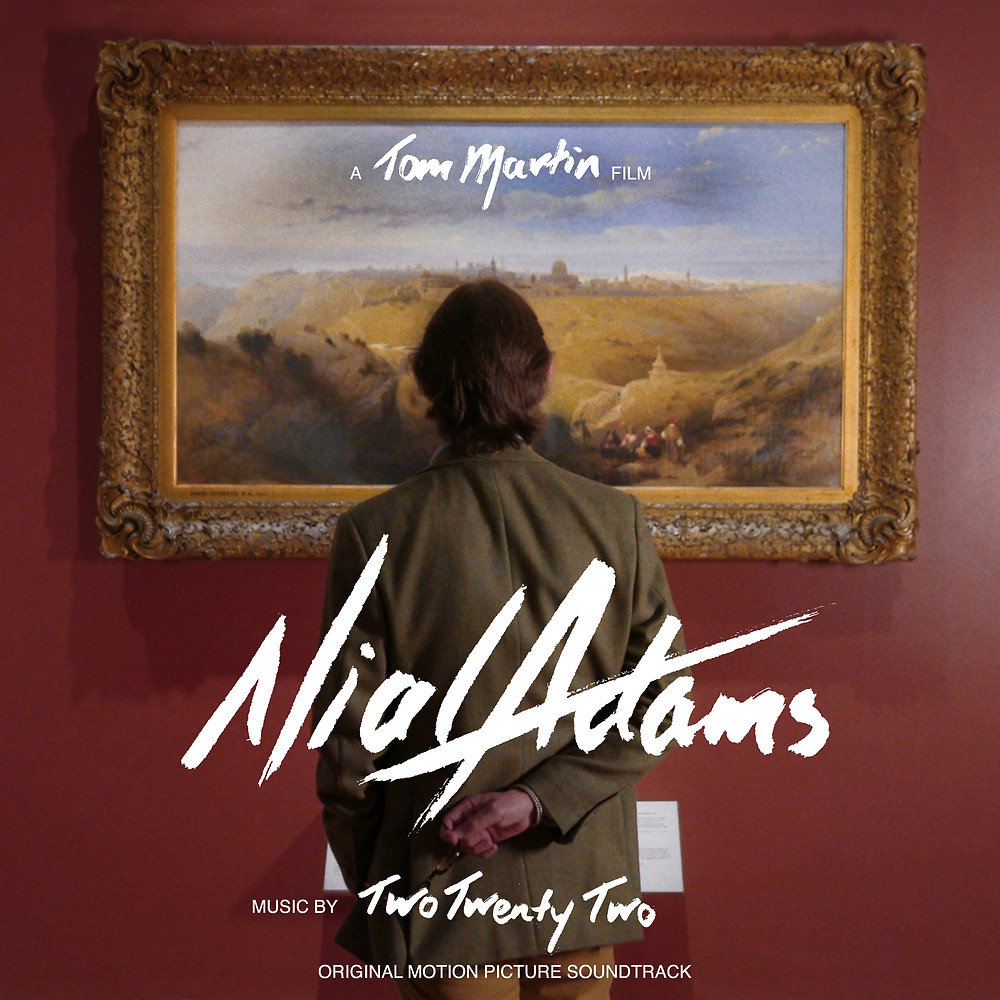 Nial Adams Official Motion Picture Soundtrack