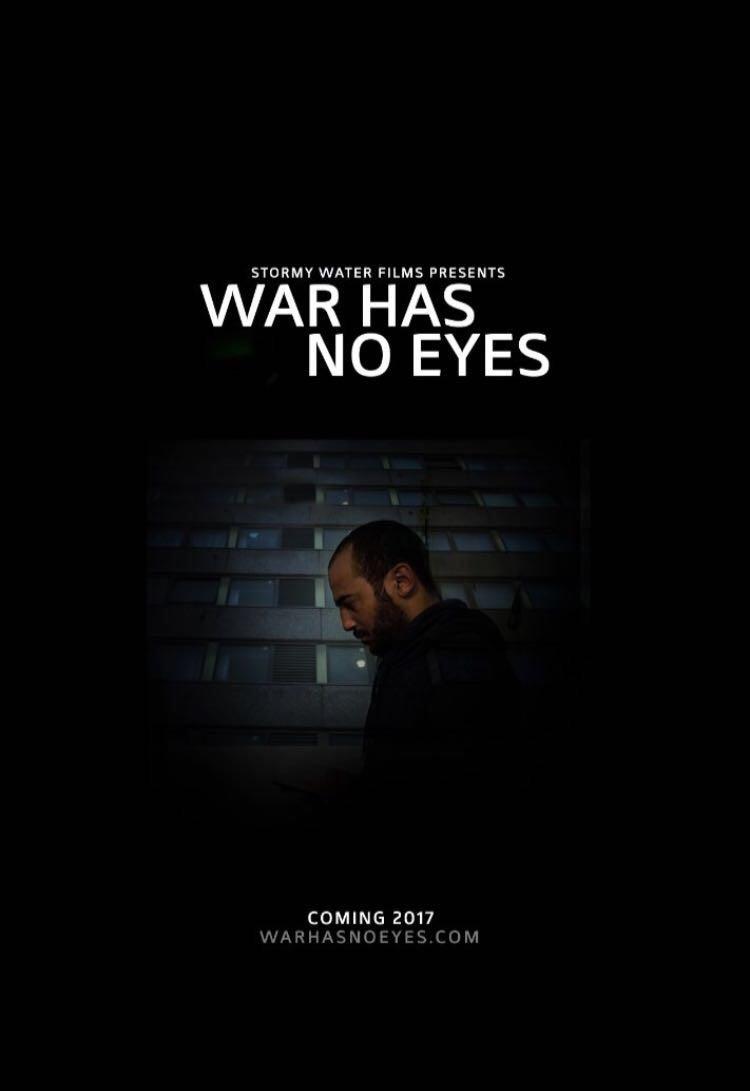 War Has No Eyes scored by Two Twenty Two