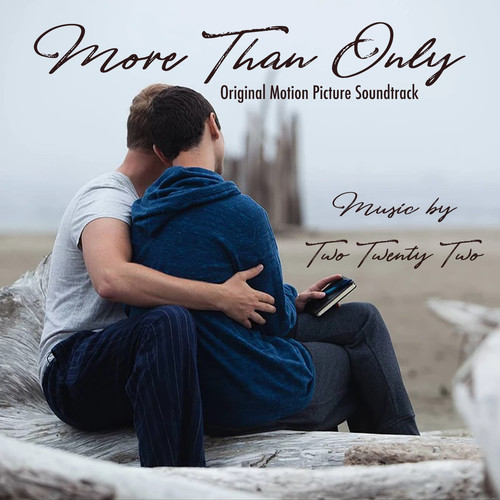 'More Than Only' score album released on Bandcamp