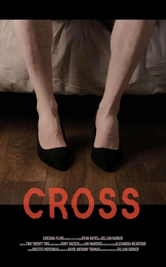 Cross (2019)