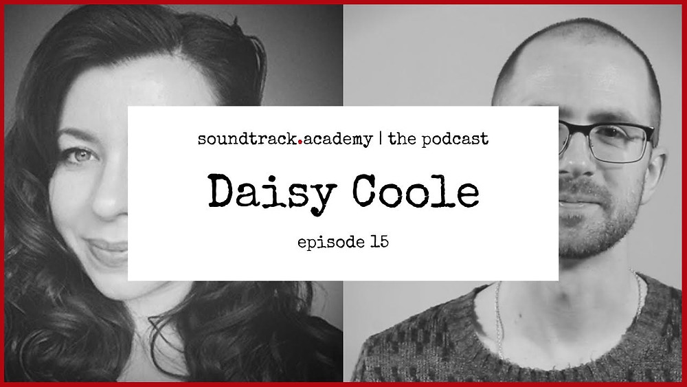 Daisy Coole of Two Twenty Two interviewed by soundtrack.academy