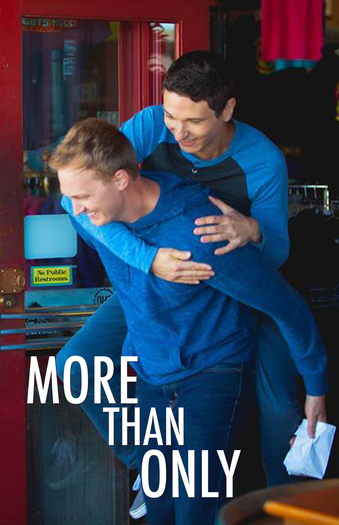 More Than Only (2018)