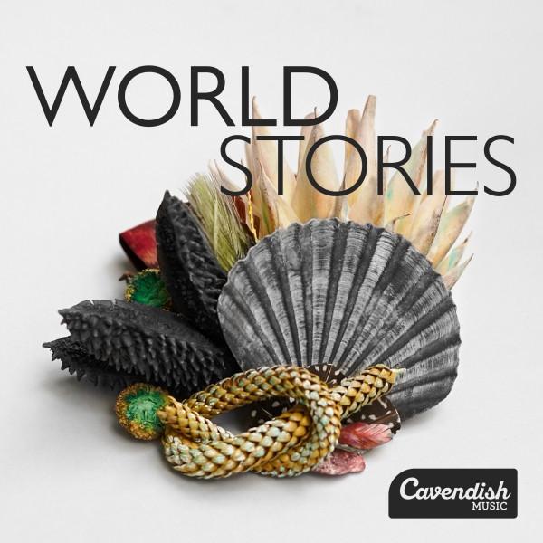 Cavendish Music World Stories