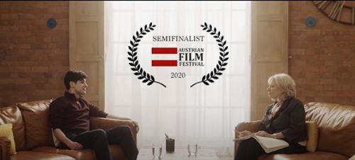 'Good Vibrations' is a semi-finalist at Austrian Film Festival 2020