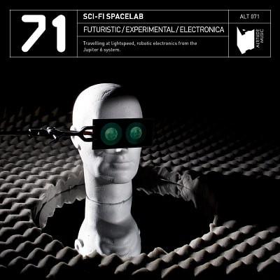 SciFi soundtrack film score