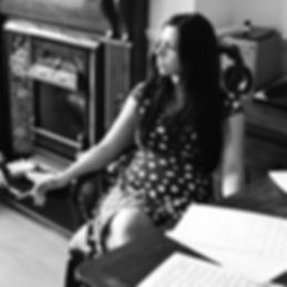 Daisy Coole Two Twenty Two London film composer