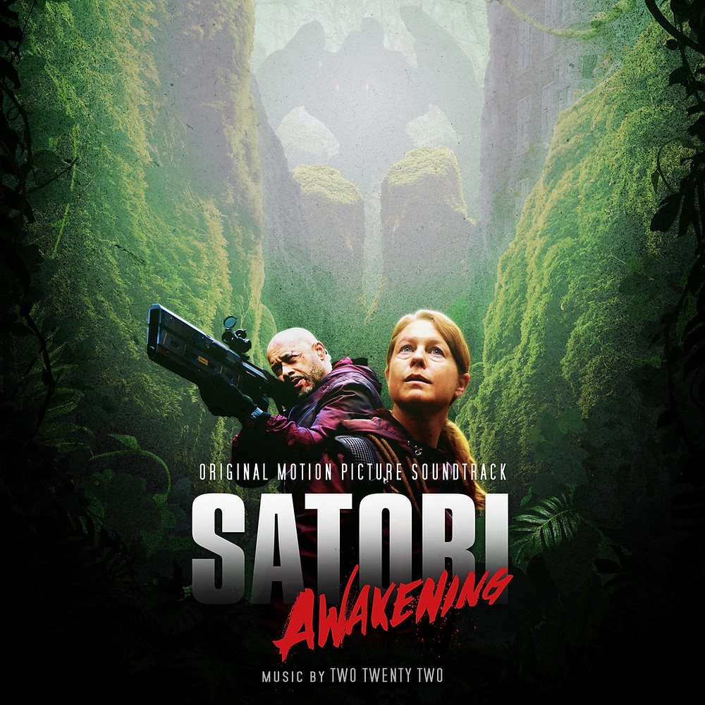 Satori (Original Motion Picture Soundtrack)