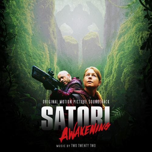 Satori [Awakening] Premieres on DUST