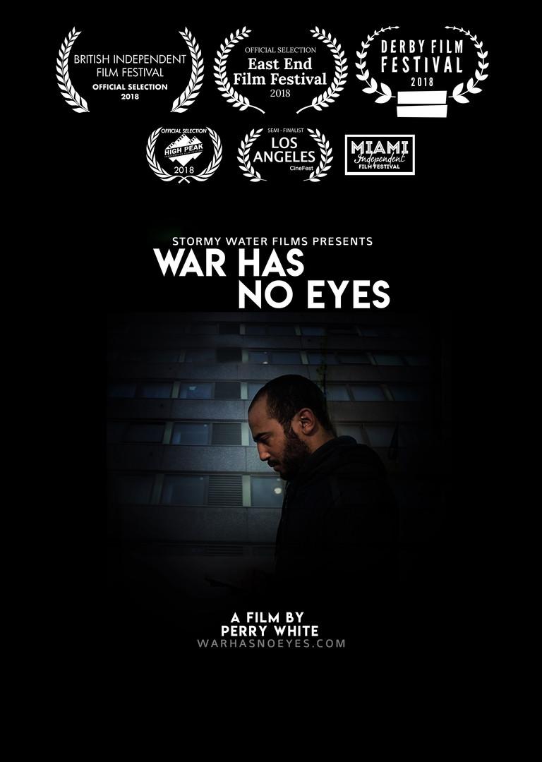 War Has No Eyes (2017)