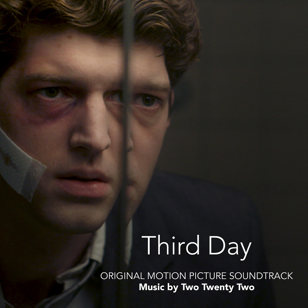Third Day original motion picture soundtrack by Two Twenty Two