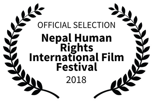 Six Year Old Fears at Nepal Human Rights International Film Festival