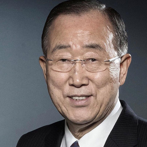 Ban Ki-moon to introduce Shanti Khana at Global Health Film Classics screening