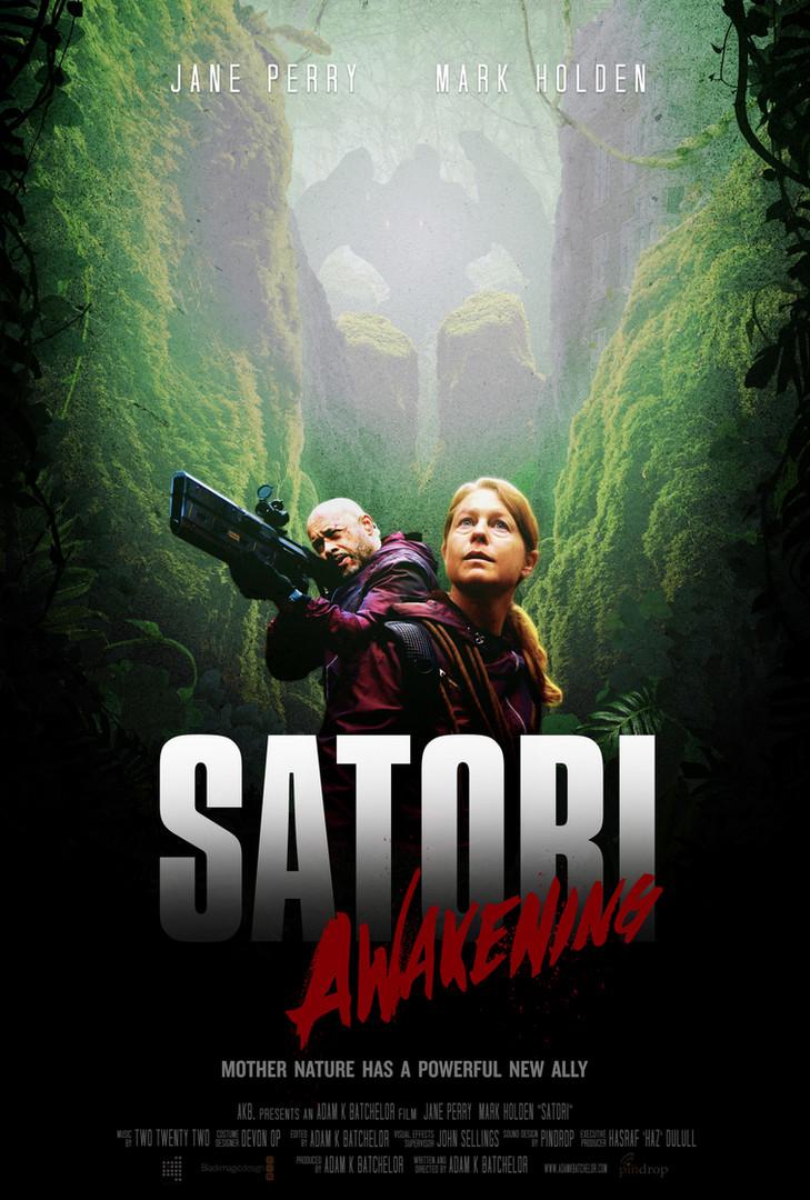 Satori [Awakening]
