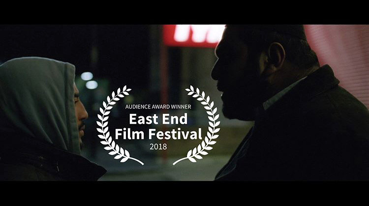 East End Film Festival Audience Award