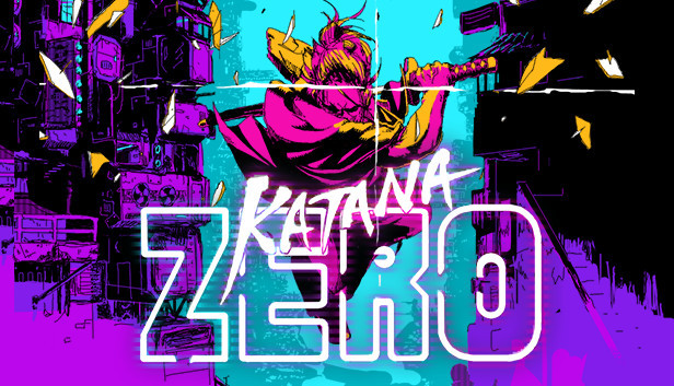 Katana Zero - Review