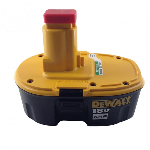 Bateria Dewalt18v Ni-CD